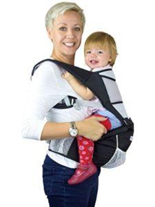 NimNik Baby    lightweight baby carriers