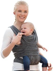 The Boppy Company    lightweight baby carriers