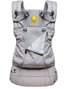lillebaby    lightweight baby carriers