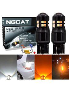 NGCAT load resistor  led trailer lights