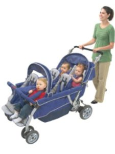 Angeles baby strollers