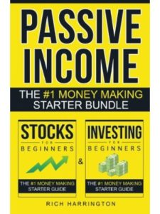 CreateSpace Independent Publishing Platform low investment  passive incomes