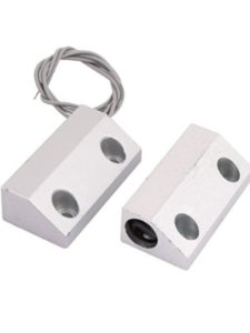 uxcell magnetic  door jamb switches