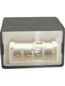 Well Auto power relay