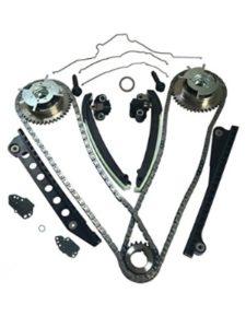 Auto Parts Prodigy maintenance  timing chains