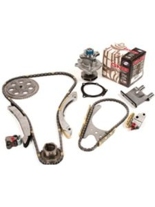 Evergreen Performance Components maintenance  timing chains