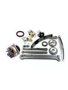 Motorhot maintenance  timing chains