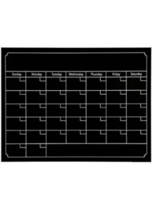 LiPing maker  mini calendars