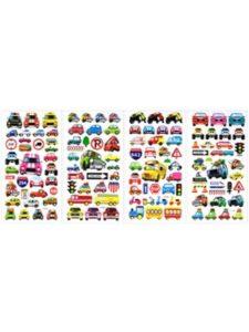 Sticker108 maker  mini calendars