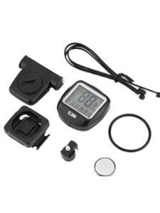 Detectoy manual  speedometer watches