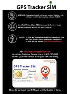 SpeedTalk Mobile market size  smart contracts