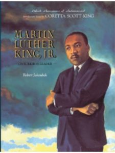 Facts on File    martin luther king corettas
