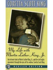 Puffin Books    martin luther king corettas
