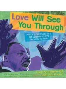 Simon & Schuster Books for Young Readers    martin luther king philosophies