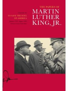 University of California Press    martin luther king philosophies