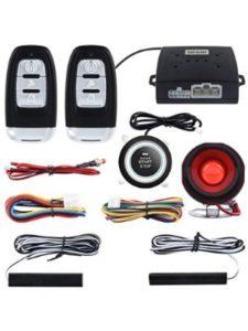 Easyguard electronics ltd transmission control module