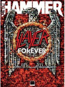 Future Publishing Ltd metal music magazine