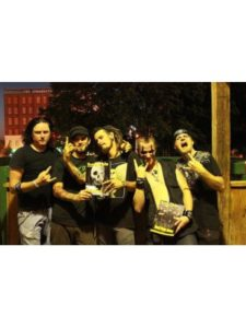 Rock Thiz Magazine metal music magazine