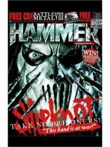 Team Rock Limited metal music magazine