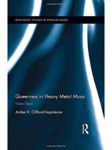 Routledge    metal music theories