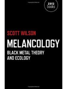 Zero Books    metal music theories