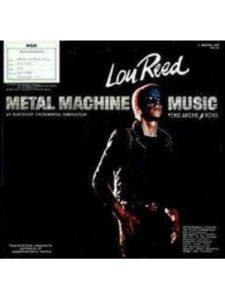RCA Records metal music vinyl