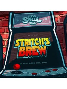 Super Soul Bros Publishing    metal slug x musics