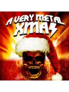 Deadline Music    metal xmas musics