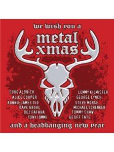 Eagle Rock    metal xmas musics