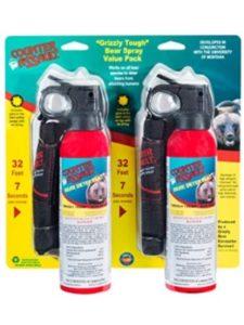 Counter Assault    mini bear sprays