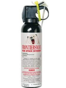 SABRE    mini bear sprays