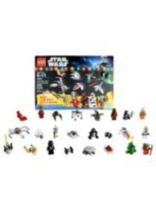 LEGO    mini book advent calendars
