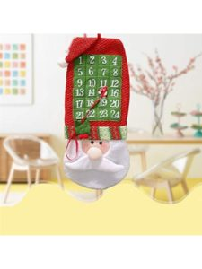 Tuscom@    mini book advent calendars