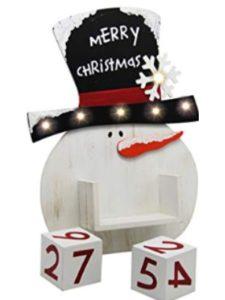 SAND MINE    mini bottle advent calendars