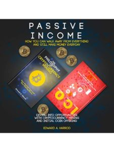 Edward A. Harrod mining  passive incomes