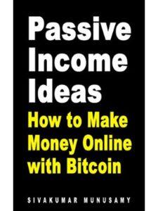 amazon mining  passive incomes