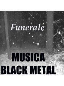 Musica Black Metal metal music