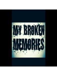 My Broken Memories metal music
