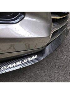 HengJia Auto Parts mk4 jetta  front bumper lips
