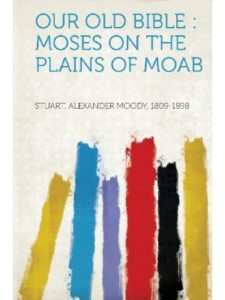 HardPress Publishing moab  bible histories