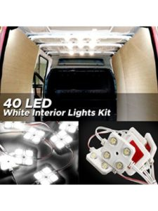 Audew module  led trailer lights