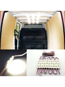 Gift Prod module  led trailer lights