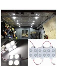 Speller module  led trailer lights