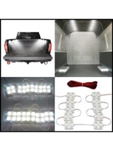 War-horse module  led trailer lights