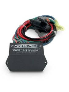 JL Marine module  power pole reversing relays