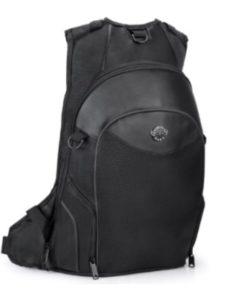 Viking Bags motorcycle  backpack helmet carriers