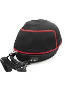 uxcell motorcycle  backpack helmet carriers