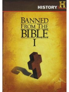 A&E Home Video movie  bible histories