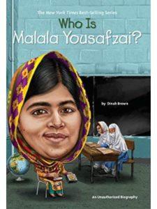 Grosset & Dunlap movie  malala yousafzais