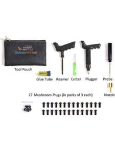 GrandPitstop mushroom  tire plug kit